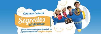 CONCURSO CULTURAL SEGREDOS DA FELICIDADE - WWW.FARMACIABOMPRECO.COM.BR