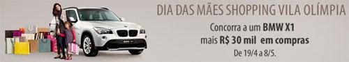 DIA DAS MÃES SHOPPING VILA OLÍMPIA - WWW.SCVILAOLIMPIA.COM.BR