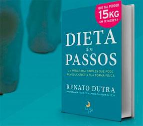 DIETA DOS PASSOS - RENATO DUTRA