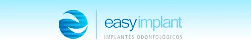 EASY IMPLANT - IMPLANTES DENTÁRIOS - WWW.EASYIMPLANTES.COM.BR