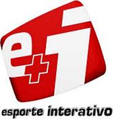 ESPORTE INTERATIVO AO VIVO - ASSISTIR ONLINE