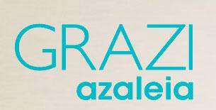 GRAZI AZALEIA - WWW.GRAZIAZALEIA.COM.BR