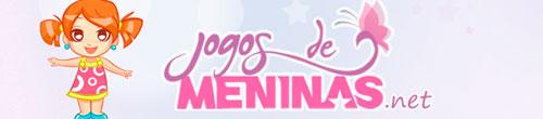 JOGOS PARA MENINAS - JOGOS FEMININOS GRÁTIS
