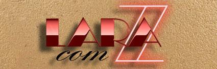 LARA COM Z - GLOBO, SÉRIE - WWW.LARACOMZ.COM.BR
