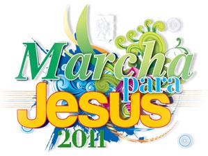 MARCHA PARA JESUS 2011 - WWW.MARCHAPARAJESUS.COM.BR