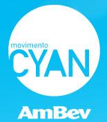 MOVIMENTO CYAN - AMBEV - USO CONSCIENTE DA ÁGUA - WWW.MOVIMENTOCYAN.COM.BR