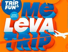 PROMOÇÃO ME LEVA TRIP - WWW.MELEVATRIP.COM.BR