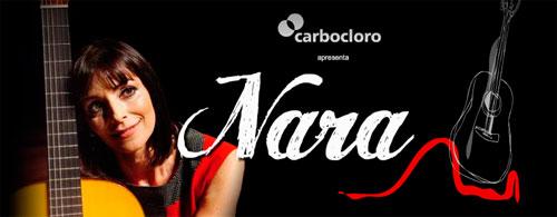 NARA LEÃO - MUSICAL - TEATRO JAGUARÁ