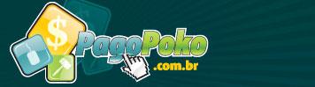 PAGO POKO - LEILÃO ONLINE 1 CENTAVO - WWW.PAGOPOKO.COM.BR