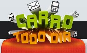 CARRO TODO DIA - QUIZ SMS 5522 - COMO PARTICIPAR