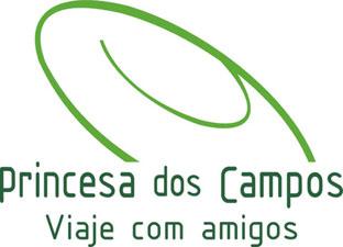 PRINCESA DOS CAMPOS - PASSAGENS, VIAGENS, FRETAMENTO - WWW.PRINCESADOSCAMPOS.COM.BR