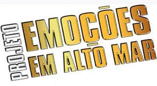 PROJETO EMOÇÕES EM ALTO MAR 2012 - ROBERTO CARLOS