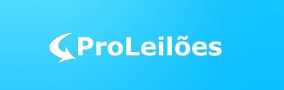 PRÓLEILÕES - LEILÃO DE IMÓVEIS - WWW.PROLEILOES.COM