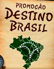 PROMOÇÃO DESTINO BRASIL - CROCS - WWW.CROCS.COM.BR