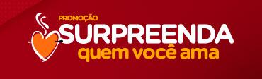 PROMOÇÃO SURPREENDA QUEM VOCÊ AMA - WWW.ARNO.COM.BR/DOLCEGUSTO