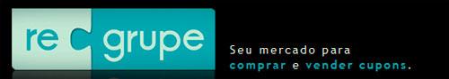 REGRUPE - CUPONS COMPRA COLETIVA - WWW.REGRUPE.COM.BR