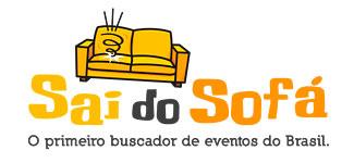 SAI DO SOFÁ - EVENTOS, SHOWS - WWW.SAIDOSOFA.COM.BR