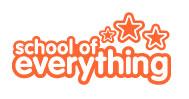 SCHOOL OF EVERYTHING - APRENDER OU ENSINAR - WWW.SCHOOLOFEVERYTHING.COM.BR