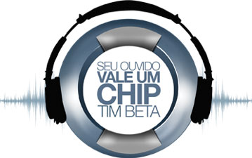SEU OUVIDO VALE UM CHIP TIM - APLICATIVO - WWW.SEUOUVIDOVALEUMCHIP.COM.BR
