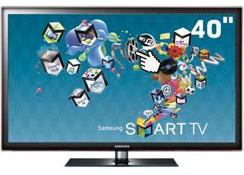 SAMSUNG SMART TV - PREÇO, COMPRAR - TECNOLOGIA 3D, ACESSO A INTERNET