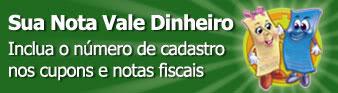SUA NOTA VALE DINHEIRO - SEFAZ CE - SALDO, CONSULTA CRÉDITOS