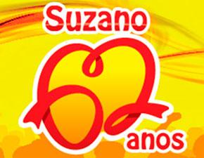 SUZANO 62 ANOS - COMEMORAÇÃO DE ANIVERSÁRIO CIDADE DE SUZANO