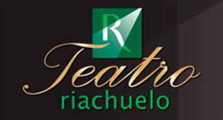 TEATRO RIACHUELO - NATAL - WWW.TEATRORIACHUELO.COM.BR