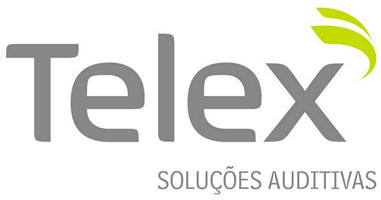 TELEX APARELHOS AUDITIVOS - WWW.TELEX.COM.BR
