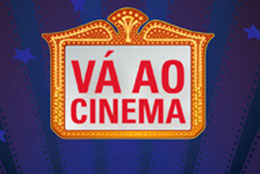 VÁ AO CINEMA - PROJETO DO GOVERNO