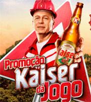 WWW.KAISERDAJOGO.COM.BR - PROMOÇÃO KAISER