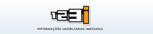 123I - IMÓVEIS, CASAS, APARTAMENTOS - WWW.123I.COM.BR