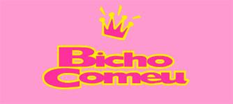BICHO COMEU ROUPAS - MODA FEMININA INFANTO-JUVENIL - WWW.BICHOCOMEU.COM.BR