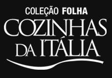 COLEÇÃO FOLHA COZINHAS DA ITÁLIA - WWW.FOLHA.COM.BR/COZINHASDAITALIA