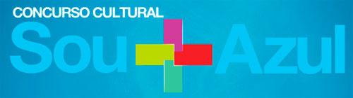 CONCURSO CULTURAL SOU MAIS AZUL - WWW.SOUMAISAZUL.COM.BR
