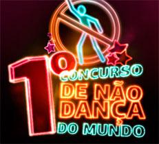 CONCURSO NÃO TENTE RESISTIR - JUST DANCE 2 - WWW.NAOTENTERESISTIR.COM.BR