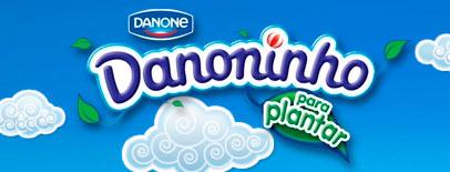 DANONINHO PARA PLANTAR - WWW.DANONINHO.COM.BR/FLORESTADODINO