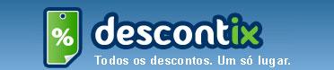 DESCONTIX - AGREGADOR COMPRA COLETIVA - WWW.DESCONTIX.COM.BR
