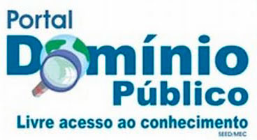 DOMÍNIO PÚBLICO - LIVROS, MÚSICAS, VÍDEOS - WWW.DOMINIOPUBLICO.GOV.BR