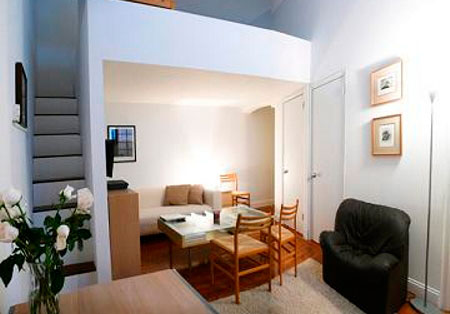 Fotos decorar apartamento pequeno - Decorar apartamento playa pequeno ...