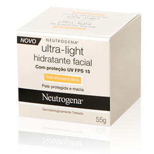 NEUTROGENA ULTRA LIGHT