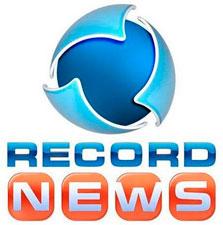 JORNAL DA RECORD NEWS - WWW.R7.COM/RECORDNEWS