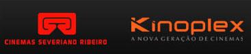 KINOPLEX - CINEMAS SEVERIANO RIBEIRO - WWW.KINOPLEX.COM.BR