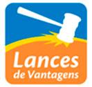 LANCES DE VANTAGENS - LEILÃO ONLINE - WWW.LANCESDEVANTAGENS.COM.BR