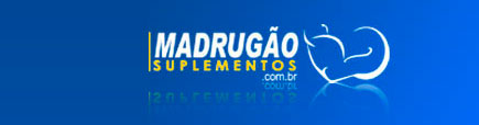 MADRUGÃO SUPLEMENTOS ALIMENTARES - WWW.MADRUGAOSUPLEMENTOS.COM.BR
