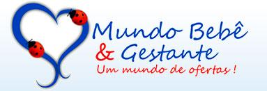 MUNDO BEBÊ E GESTANTE - COMPRA COLETIVA - WWW.MUNDOBEBEEGESTANTE.COM.BR