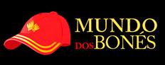MUNDO DOS BONÉS - LOJA VIRTUAL - WWW.MUNDODOSBONES.COM.BR