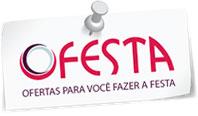 OFESTA - COMPRA COLETIVA DE FESTAS - WWW.OFESTA.COM.BR