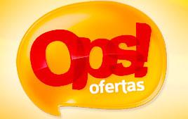 OPS! OFERTAS - COMPRAS COLETIVAS - WWW.OPSOFERTAS.COM.BR