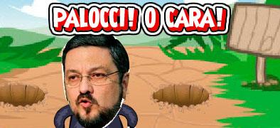PALOCCI! O CARA! - GAME DO MINISTRO ANTÔNIO PALOCCI
