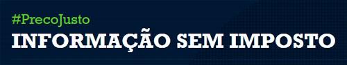 PREÇO JUSTO JÁ - FELIPE NETO, BRASIL 247 - WWW.PRECOJUSTOJA.COM.BR